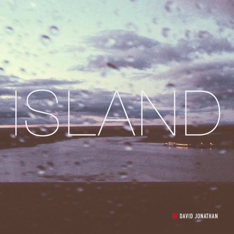 David Jonathan - Island