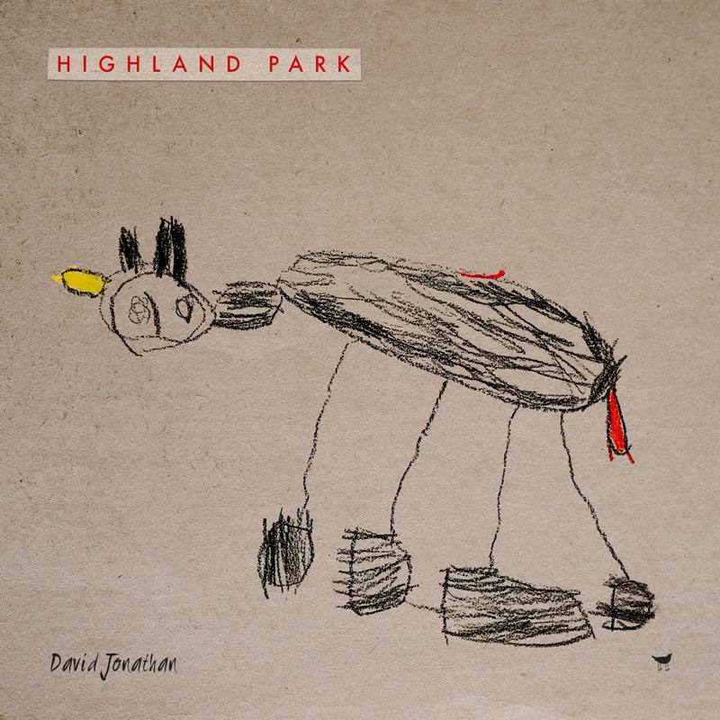 David Jonathan - Highland Park