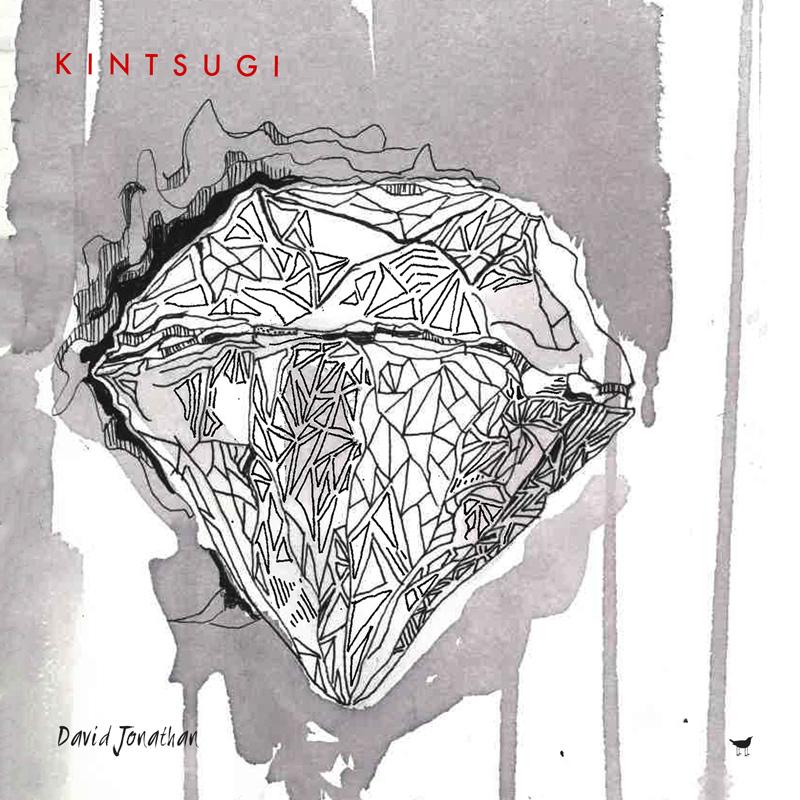 David Jonathan - Kintsugi (Single)