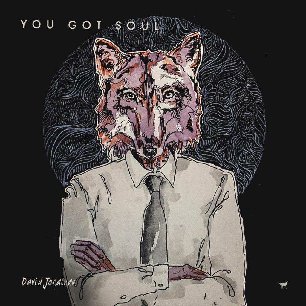 David Jonathan - You Got Soul